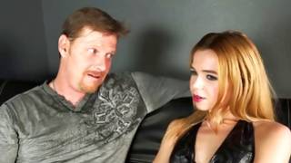 Exciting duet has charming BDSM sex